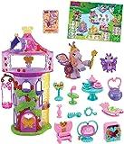 Grandi Giochi GG02507 - Torre di Filly Butterfly