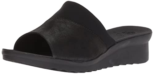 a6f74269900 Clarks Women s Caddell Ivy Slide Sandal  Amazon.co.uk  Shoes   Bags