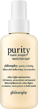Philosophy Purity Made Simple Ultra Light Moisturizer, 141 ml