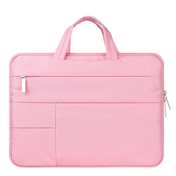 4af477cdcb56 Amazon.com: Laptop Sleeves Laptop Bag Absorb Shock Tablet Case ...