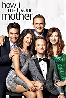 Image result for how i met your mother poster