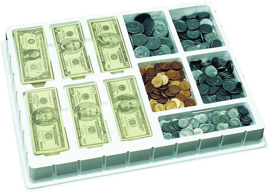 Amazon Associate play money pieces