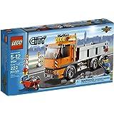 レゴ (LEGO) シティ タウン ダンプカー 4434