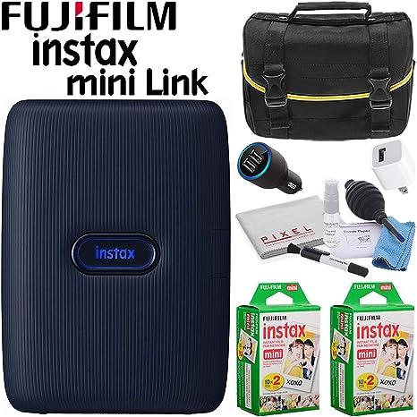 Fujifilm Instax Mini Link - Impresora portátil para Smartphone ...