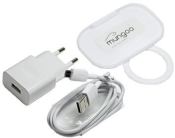 Cargador para Original Huawei HW-050100E01 1A+ Cable de datos y de carge micro USB para Huawei P8/P8lite/P8 Lite 2017/P8max/P9 Lite/P10 Lite con ...