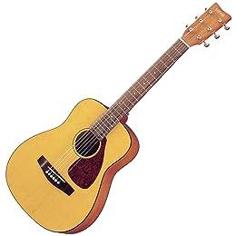 Yamaha JR1 3/4 Scale Guitar with Gig Bag - Best Acoustic Guitar