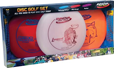 1851dca67 Image Unavailable. Image not available for. Color: Innova Disc Golf ...