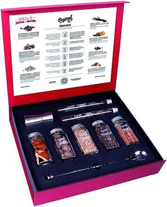 Especias Ron Box Premium Regional Co: Amazon.es: Alimentación ...