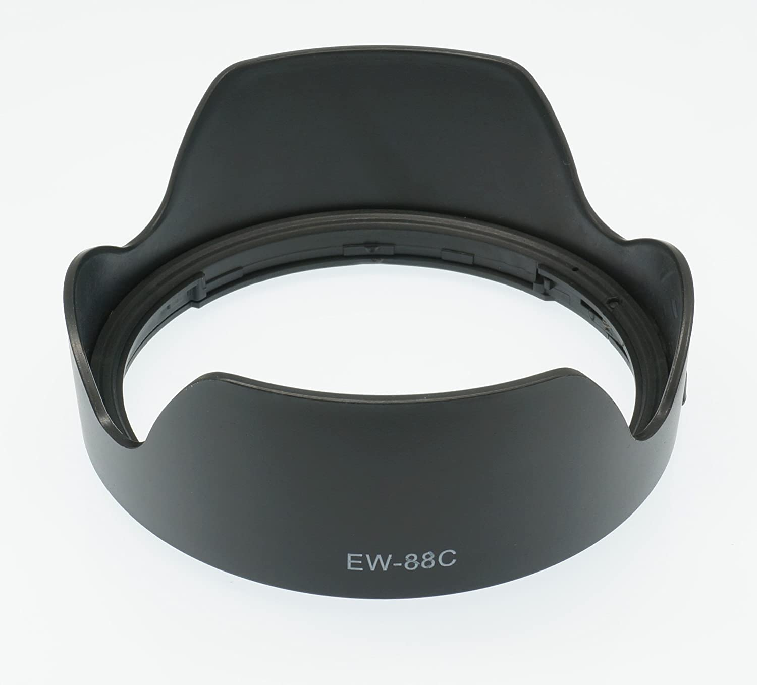 Gadget Place EW-88C Lens Hood for Canon EF 24-70mm f//2.8L II USM
