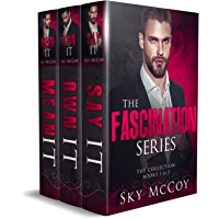 Fascination Series Boxed Set: Books 1-3 book cover