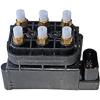 Válvula de distribución de suspensión de aire 4F0616013