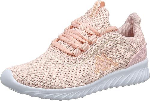 Deft 2110Sneakers Basses Kappa 242684 Femme P8kn0XwO
