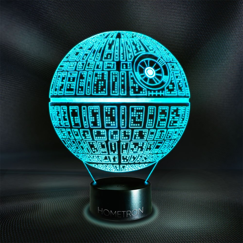 LED Light Blue Autism Toys Sensory Room Projector LightsRelax Night Music Projection HOMETRON