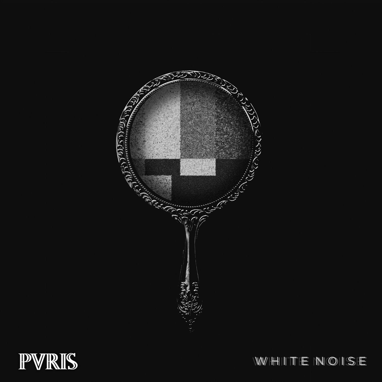 Cassette : Pvris - White Noise (Cassette)