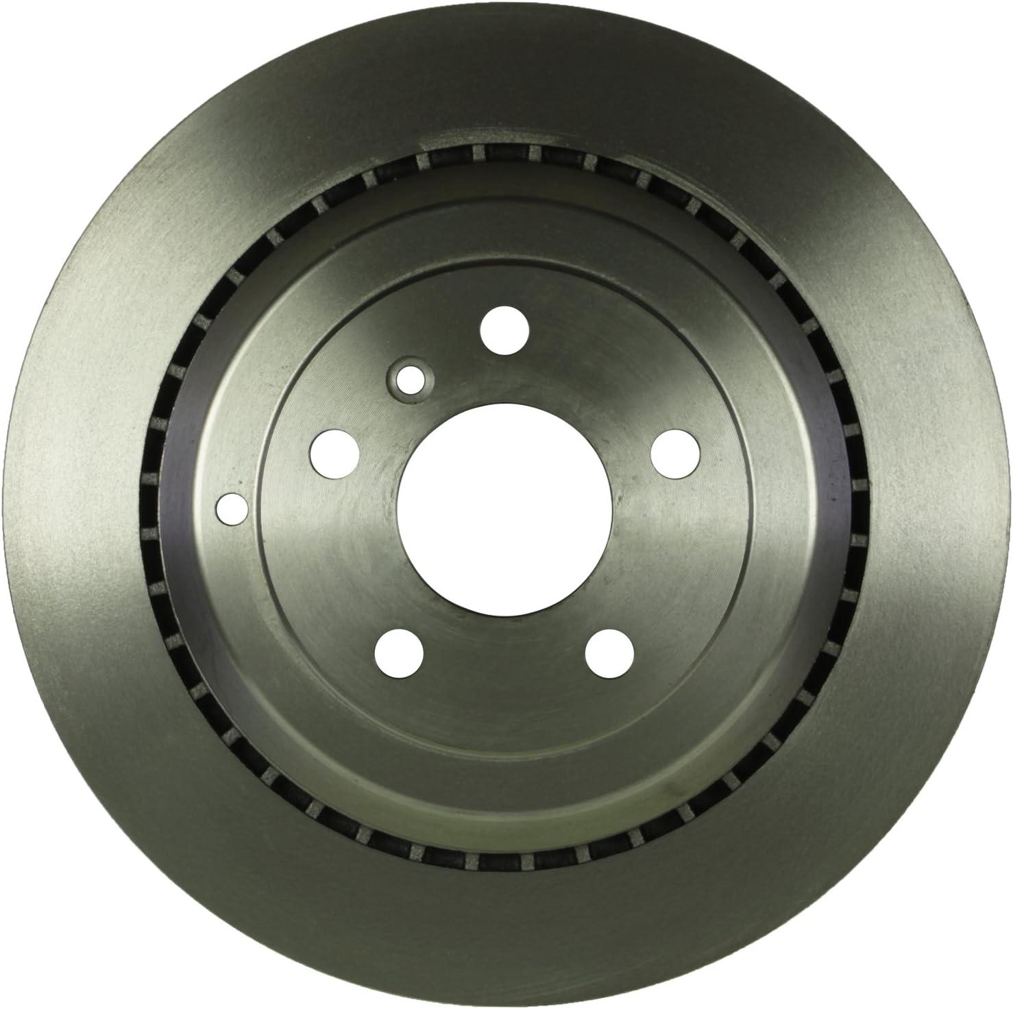 For Mercedes ML320 ML500 R320 R350 Front /& Rear Brake Disc Rotor Genuine Kit