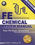 FE Review Manual: Rapid Preparation for the Fundamentals ...