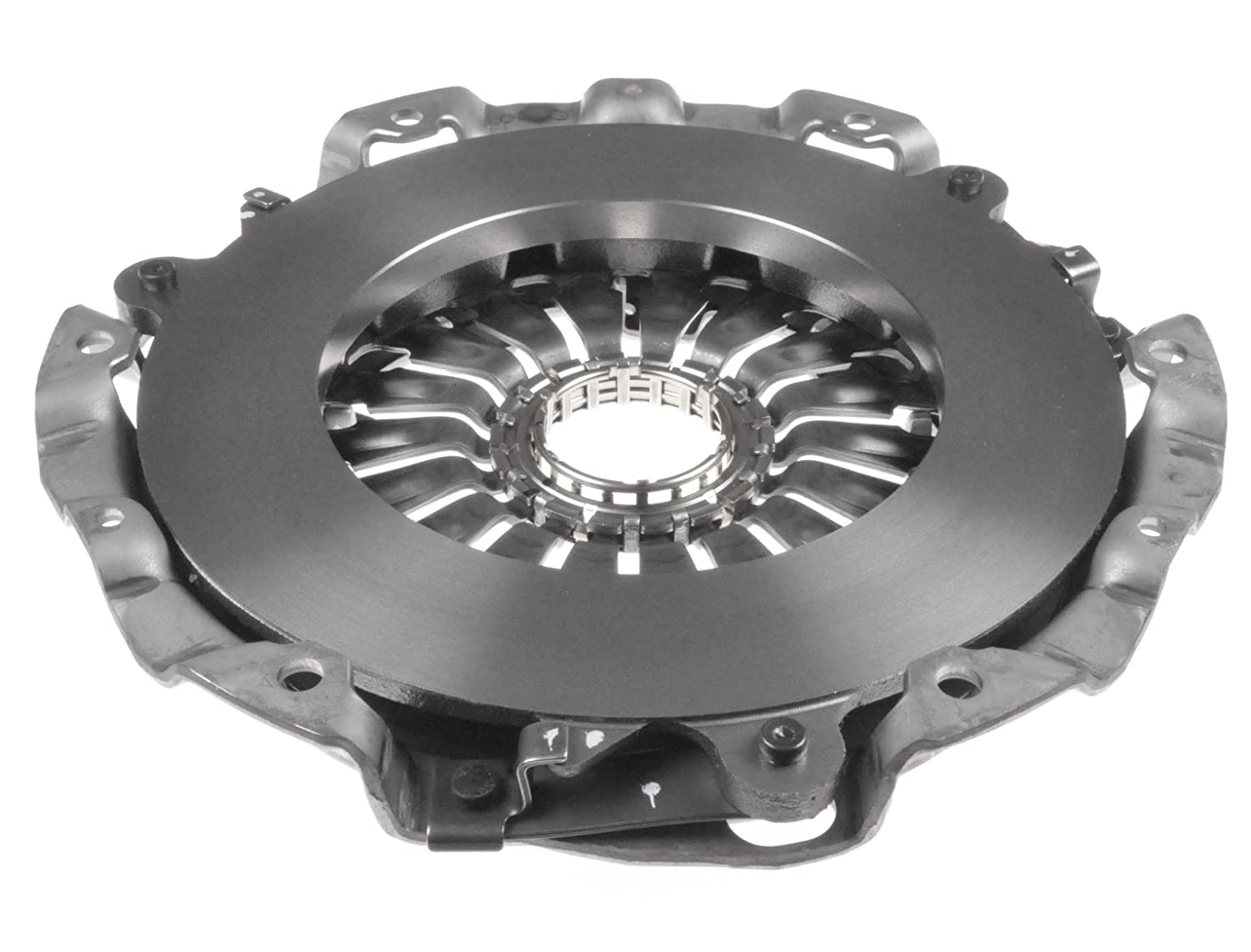 GG Grand General 68623 Stainless Steel Full Locking Main Differential Plate for Kenworth Dash