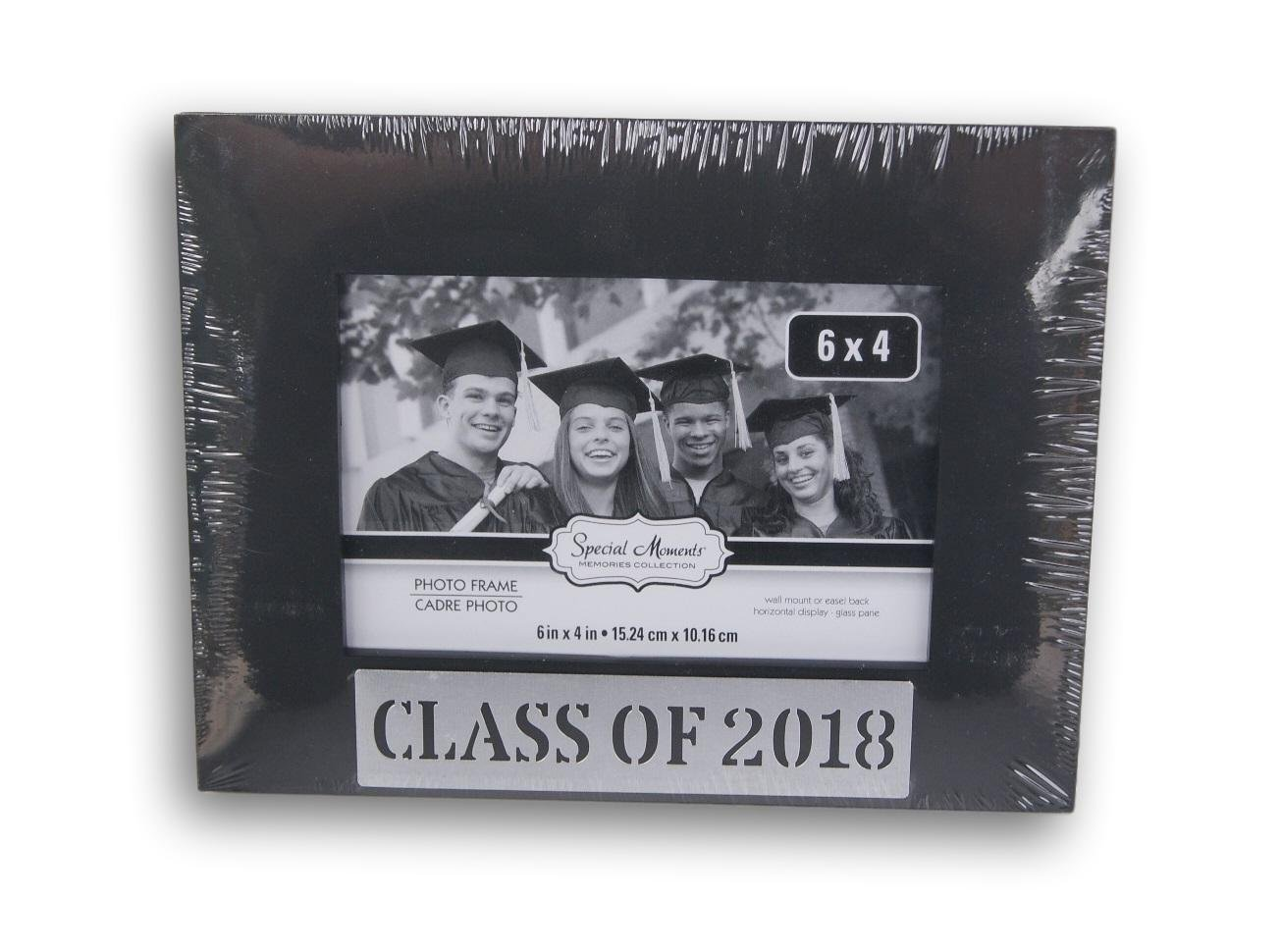 Amazoncom Special Moments Graduation Class Of 2018 Photo Frame