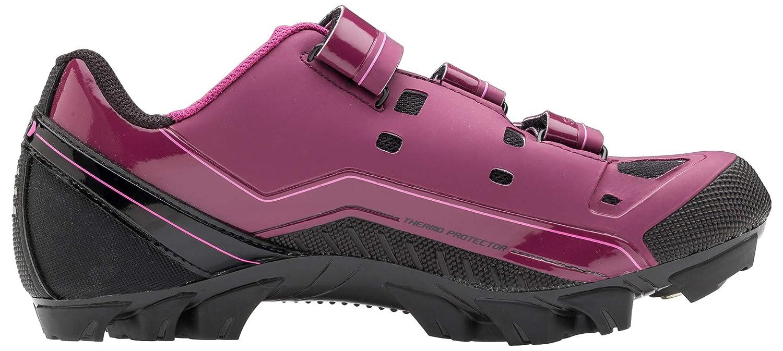Louis Garneau Womens Sapphire MTB Bike Shoes