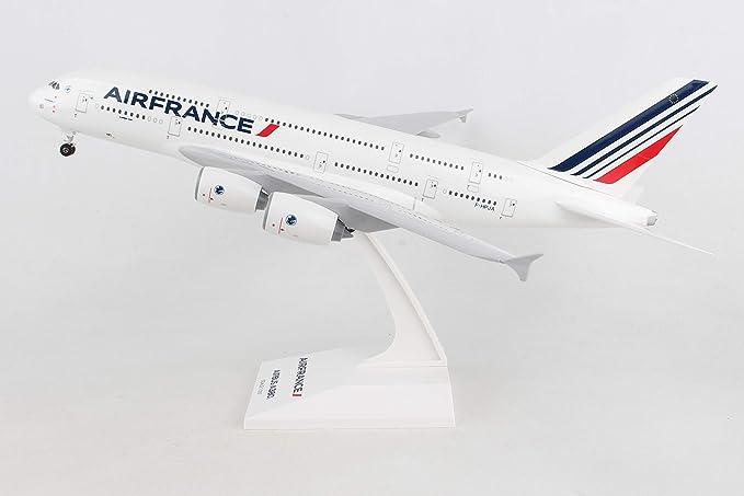 Air France Airbus A380-800 1:200 NEU Skymarks SKR617 Flugzeug Modell A380