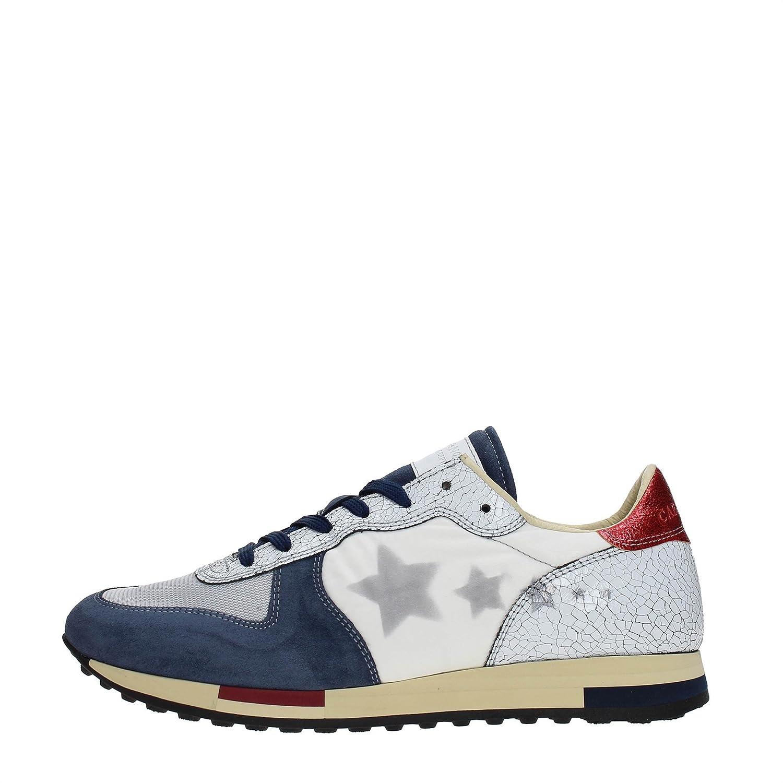 CAFegrave;NOIR KPB924 Sneakers Herren  45 EU|Wei?