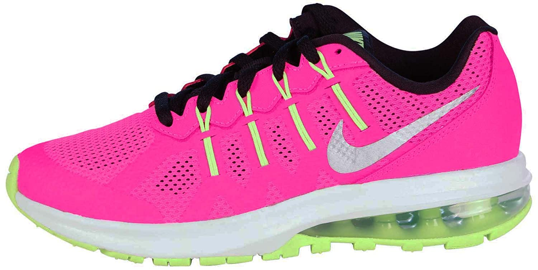 Nike Damen Air Max Dynasty (GS) Laufschuhe, Rosa (Hyper Pink