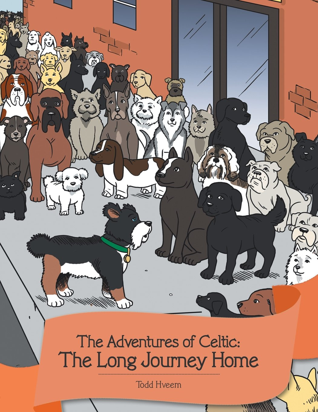 Download The Adventures of Celtic: The Long Journey Home ebook