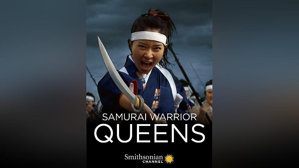 Samurai Warrior Queens