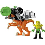 Fisher-Price Imaginext Dinosaurs, Raptor