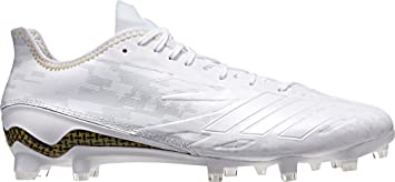9147d7269e74 Image Unavailable. Image not available for. Colour  adidas Men s Adizero 5-Star  6.0 X Kevlar Army Dipped Football Cleats
