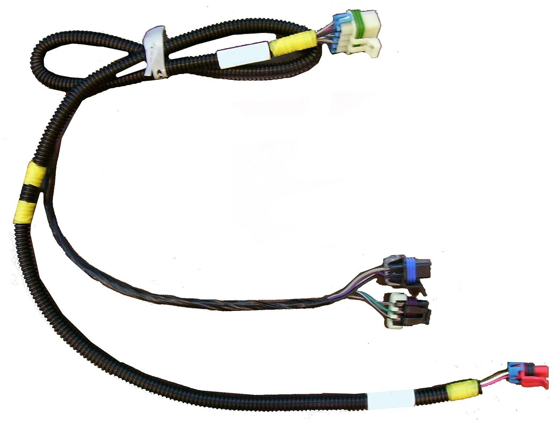 amazon com acdelco 10439026 gm original equipment fuel level sensor rh amazon com wiring harness testing equipment