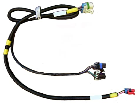 amazon com acdelco 10439026 gm original equipment fuel level sensor 1966 Chevy Truck Wiring Harness amazon com acdelco 10439026 gm original equipment fuel level sensor wiring harness automotive