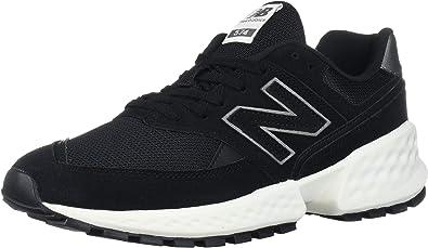 new balance wl574 black
