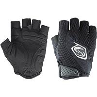 Seibertron Men's/Women's Half Finger/Fingerless Cycling MTB Gloves Road Racing Bicycle Gloves Biking Gloves Gel Pad Riding Gloves