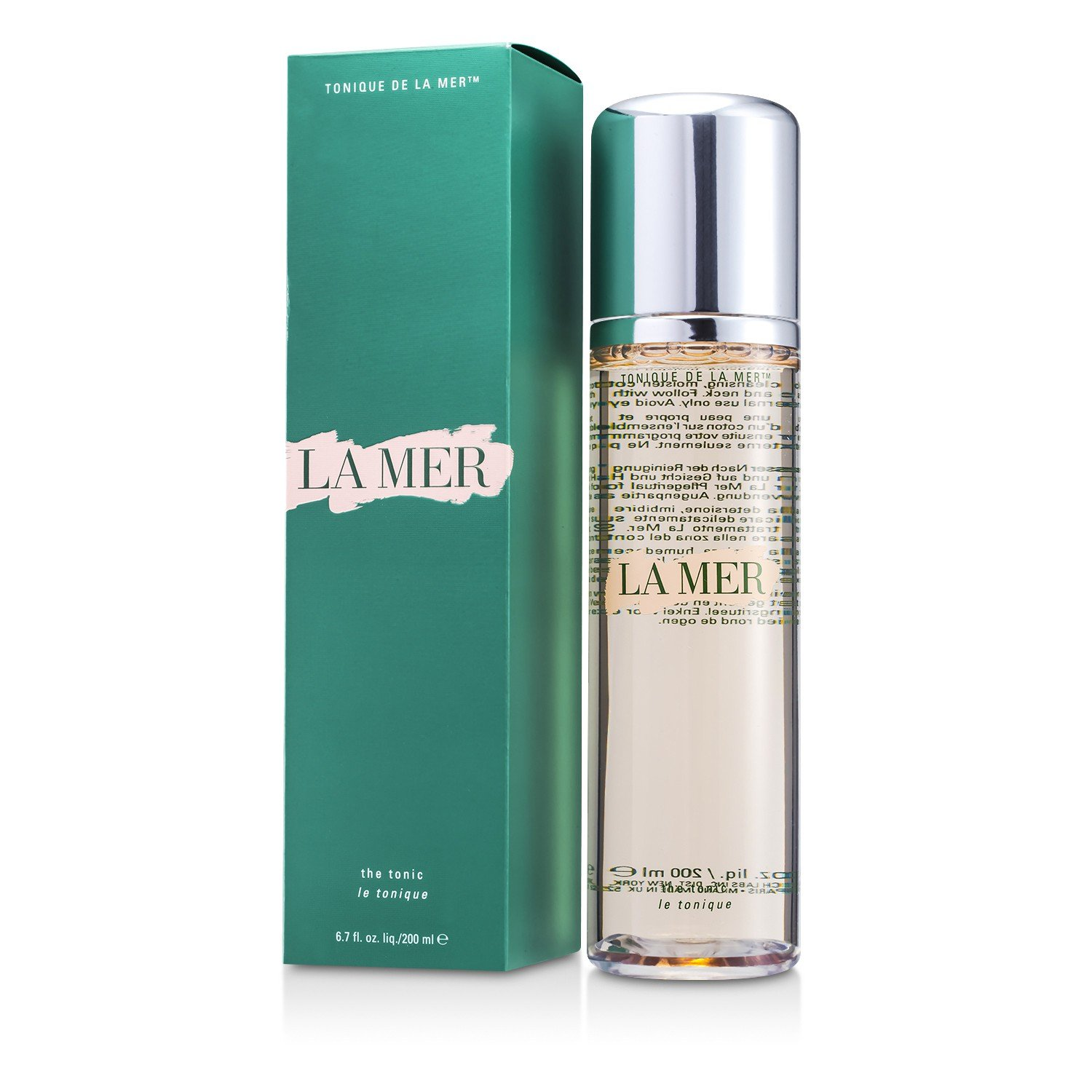 B00075QF1Q Skincare-La Mer - Cleanser-The Tonic-200ml/6.7oz 714t8C2FfeL._SL1500_