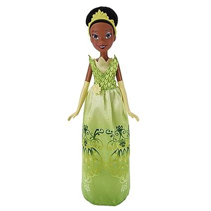 Fashion, Character, Play Dolls Disney Princess Tiana Doll