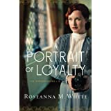 Portrait of Loyalty (The Codebreakers)