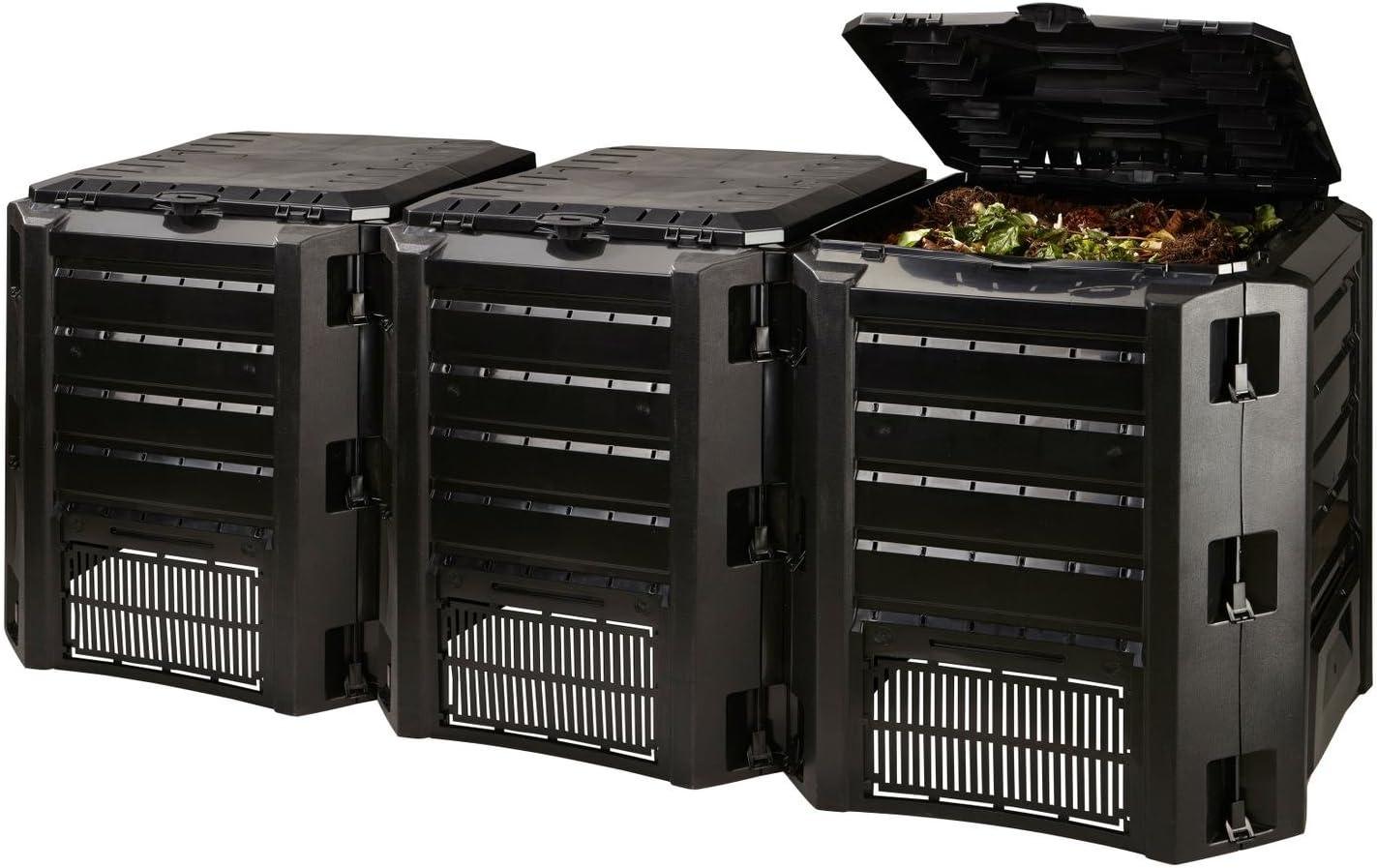 Ecocompo compostador 340 Machx