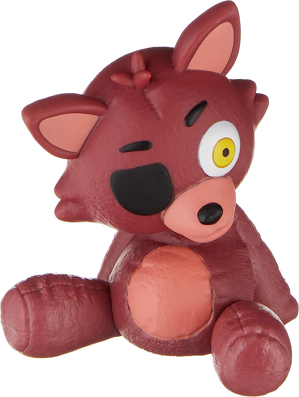 Funko Vynl Five Nights at Freddys Figura de Vinilo Foxy Pirate, Multicolor (30497)