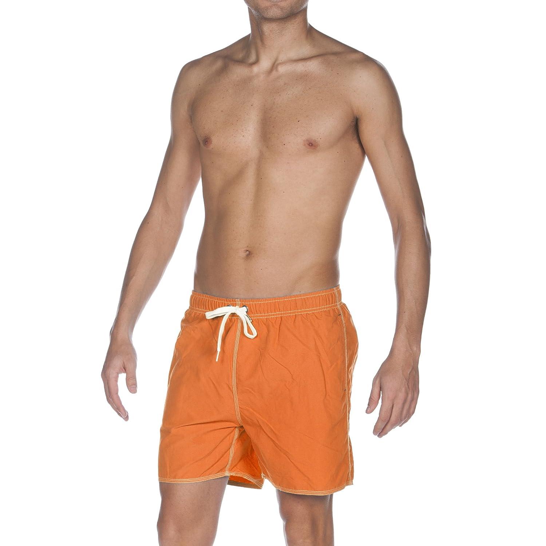 arena Bañador Solid Pantalones Cortos para Hombre