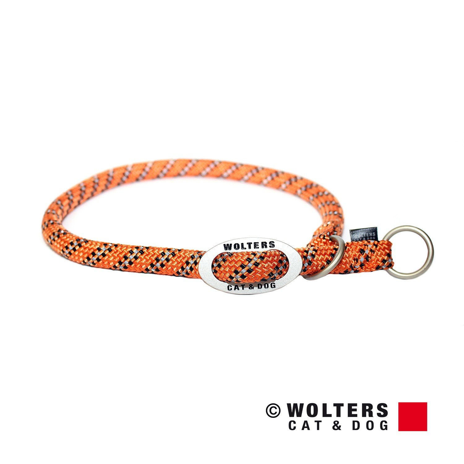 Schlupfhalsband Everest reflektierend Wolters Cat & Dog