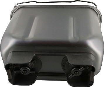 cesta para machina la pan serie ow5000 y la serie ow6000: Amazon.es: Hogar