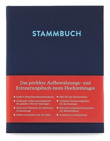 Möbel & Wohnen Stammbuch Der Familie A5 Modern Hochzeit Familienstammbuch Schwarz Weiß 16x21 Klar Und GroßArtig In Der Art Hochzeitsdekoration