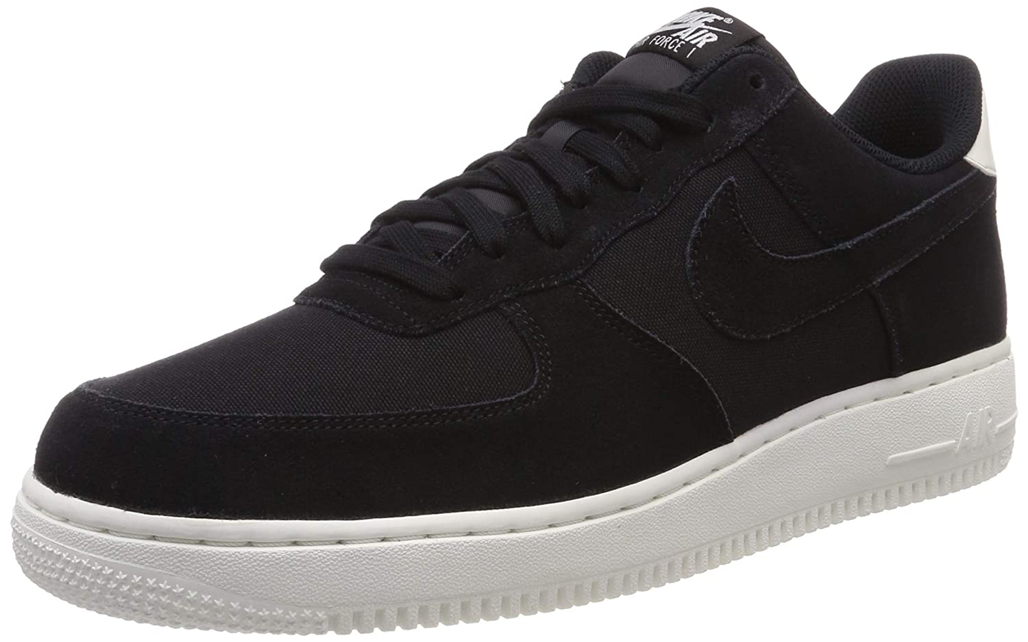 timeless design 6faca 75c20 Amazon.com   Nike Air Force 1  07 Suede   Basketball