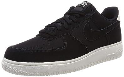 Nike AIR FORCE 1 07 LV8 SUEDE Zapatillas mushroommedium