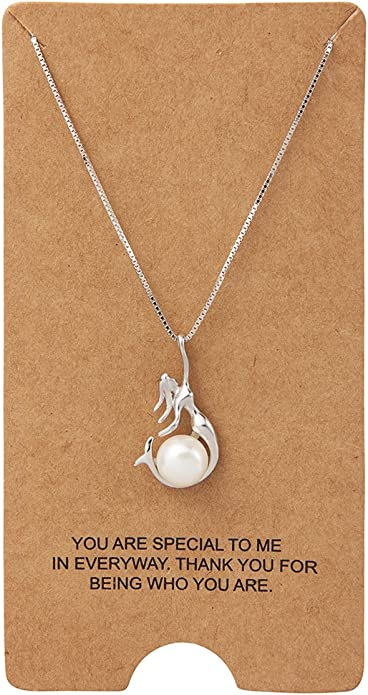 Rhodium-plated 925 Silver 4 Heart Shamrock Pendant with 24 Necklace Jewels Obsession 4 Heart Shamrock Necklace