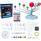 Kiditos Planetarium Model Building Kit Educational Toys For Kids