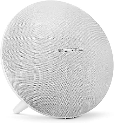 Harman Kardon Onyx Studio 4 Wireless Bluetooth Speaker White New Model