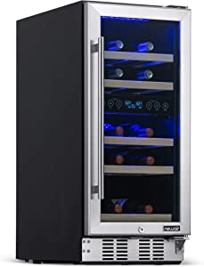NewAir NWC029SS01 wine cooler