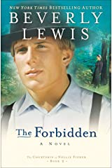The Forbidden (The Courtship of Nellie Fisher Book #2) Kindle Edition